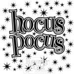 Hocus Pocus free file download for October