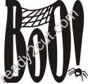 boo-spider