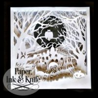 Papercuts and Shadow Boxes