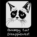 Grumpy Cat Vector image file download