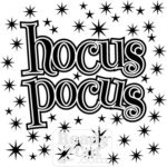 October Free Download – Hocus Pocus