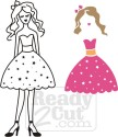party_girl_and_dress