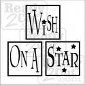 Wish on a Star Blocks